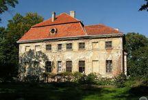 Żerków - Pałac
