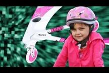 Trikke T5 Jogo | Kids Trikke