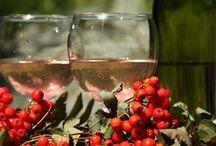 Wine & liqour