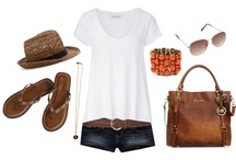 casual looks for summer