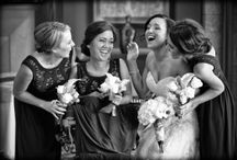 wedding ceremony and groups