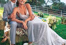 CELEBRITIES WEDDING / Celebrities wedding