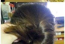 cute!!!!! hairstyle