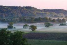 Krajobrazy Gminy Gniew (Gniew Landscape)