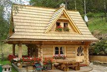 cavana lemn