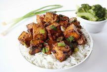 Almuerzos / Recetas vegetarianas nutritivas y saludables.