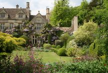 Barnsley House / by Coleman
