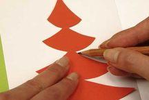 Weihnachtskarten und -sprüche