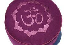 Yoga y Meditación / Artículos para tu espacio de yoga y meditación