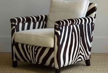 Furniture / by Kristen Morgan