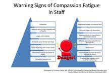Compassion Fatigue Club