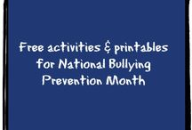 Bully Prevention