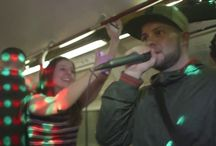 Rave on the underground