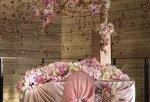 Wedding - Sweetheart Table