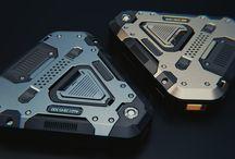 sci fi device