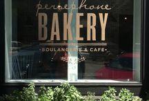 Bakery Signage / Bakery Signage