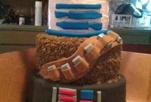 star wars birthday party / star wars birthday party decoration,food, and outfits