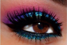 Make-up! / by Jaida Shanae