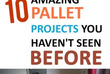 Projects to making