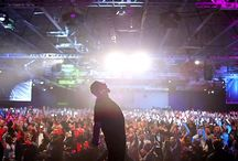 Live Event: Date with Destiny behind the scenes with Tony Robbins