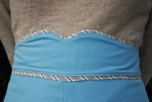 Sew Educational / sewing tutorials that make sense