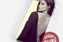 Celebrity Phone Case