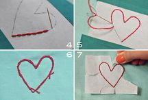 Crafts Ideas - Just Me