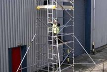 Access Towers / HSS offers a full range of reliable, professional equipment to help you work safely at any height. Our products include powered access #boomlifts, #scissorlifts, #alloytowers and #ladders, suitable for work at high levels, to #podiumsteps, low level #platforms and #trestles for lower level activity.