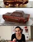 Torty 3D