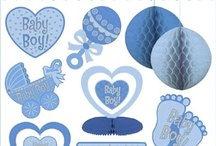 Baby shower ideas / - Football Theme - Lion King Theme - Little Prince Theme