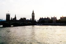 London 2014 / I'm officially a Londoner !