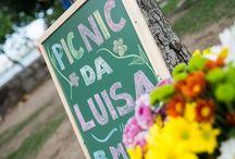 Festa Jardim - Picnic na Lagoa