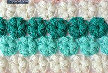 Crochet My Picot