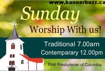 Best Church Banner Printing Online With Holy Message From BannerBuzz Web Store / Best Church Banner Printing Online With Holy Message From BannerBuzz Web Store. Every church needs to greet visitors with a church welcome banner - or two! Banner Buzz offers a large selection of church banners so you can choose the right one for your church. Highest-quality church banners customized for you at low prices. Numerous sizes, materials designs available.