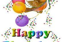 Happy bday.