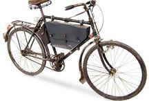 mon vélo / by Colleen Davis
