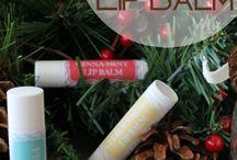 Lip balm DIY