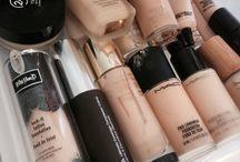 Maquiagem e outros