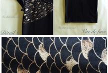 Art sur textile
