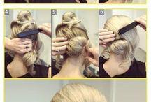 fasion&hair