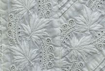 Broderie Anglaise / Broderie Anglaise