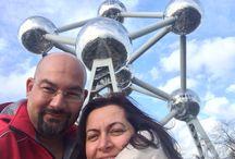 Brussels / Atomıum