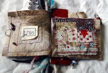 Journal textile / Art textile