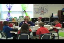 Guided reading group  / by Natalie Swanson