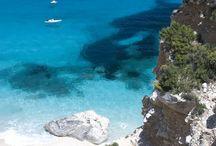 Golfo di Orosei - Sardegna Sardinia