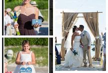 Our Atlantis Wedding
