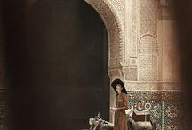 Morocco ideas / by Melodi meadows