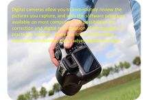 How to choosing digital camera tips now - Before you buy!