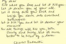 #lovebukowski