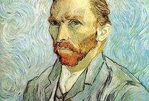 I heart art -  van gogh